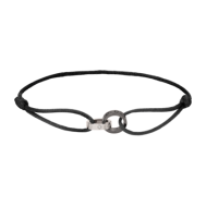 Cartier Love Bracelet - because you love him