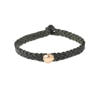 Dezso Petite Anadara Bracelet - for a traveller dad