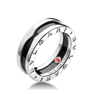 Bvlgari Save The Children Ring - for a good_hearted dad