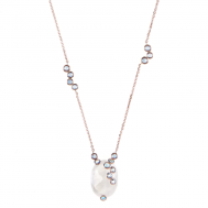 Lito, Treasure Moonstone with Moonstone and Sapphires, 1 925€