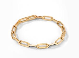 The Maillon Bracelet