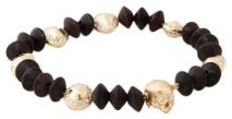 Luis Morais Mantra and skull bracelet, Starting Bid 4500$