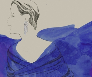 Illustration provenant du site de Faubourg Saint Germain