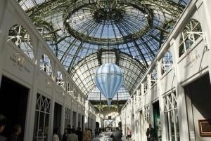 La Biennale des Antiquaires et de la Haute Joaillerie au Grand Palais