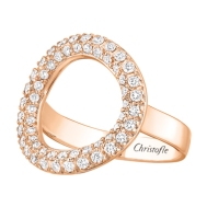 Christofle 925 ring