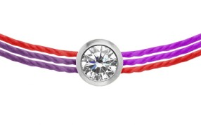 Redline Pure Fuzz Bracelet