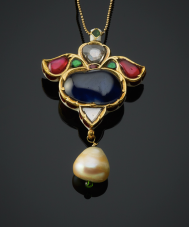Bejewelled Treasures: The Al Thani Collection