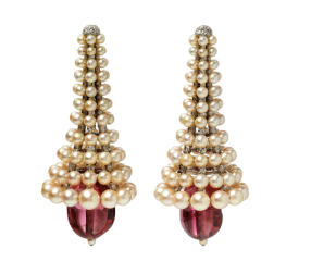 JAR - Bejewelled Treasures: The Al Thani Collection